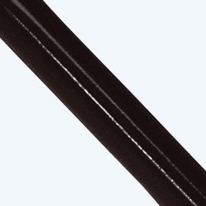 Černá metalíza vel. 2